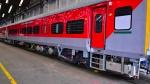 Post COVID Railway Coach: कोविड-19 महामारी के बाद कुछ इस तरह दिखेगी रेलवे कोच, देखें