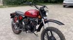 Hero Passion XPro Modified: 110 सीसी की यह बाइक बन गई ऑफ-रोड बाइक, देखें वीडियो