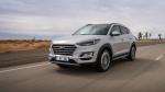Hyundai Tucson Facelift Launch Details: हुंडई टक्सन फेसलिफ्ट कल होगी भारत में लॉन्च, जानें फीचर्स