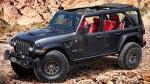 Jeep's Wrangler Rubicon 392 Concept Unveiled: जीप की रैंगलर रुबिकॉन 392 कॉन्सेप्ट का खुलासा