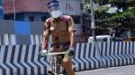 साइकिल चलाकर कैसे रहते हैं फिट, जानें 51 साल के पुलिस कांस्टेबल की तंदरुस्ती का राज