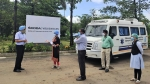 Skoda Auto Volkswagen Makes Donation: स्कोडा ऑटो फॉक्सवैगन ने मोबाइल हेल्थ वैन किया दान, जानें