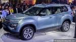 Tata Gravitas 6-Seater Spotted: नई टाटा ग्रैविटास 6-सीटर टेस्टिंग के दौरान आई नजर