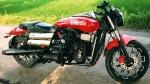 इंजीरियरिंग के दो छात्रों ने बनाई सुपर बाइक, इस्तेमाल किया मारुति 800 का इंजन