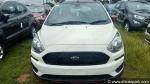 New Ford Freestyle Flair: नई फोर्ड फ्रीस्टाइल फ्लेयर वैरिएंट का ब्रोशर आया सामने, जानें फीचर्स