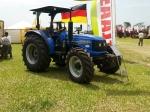 Sonalika Tractors Sales July 2020: सोनालिका ने जुलाई में बेचे 10,223 ट्रैक्टर, बिक्री 71% बढ़ी