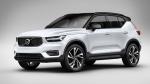 Volvo XC40 T4 R-Design Prices Reduced: वोल्वो एक्ससी40 टी4 आर-डिजाइन पेट्रोल की कीमत हुई कम, जानें