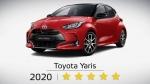 Toyota Yaris Safety Rating: टोयोटा यारिस को एनसीएपी क्रैश टेस्ट में मिले 5-स्टार