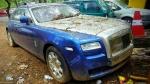 Rolls Royce Cars Abandoned: भारत में सड़कों पर पड़ी मिली महंगी रोल्स रॉयस कारें