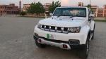 Copycat Chinese Jeep Wrangler SUV: चीनी कंपनी ने जीप रैंगलर की नकल की, पाकिस्तान में होगी लॉन्च