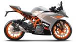 KTM RC Launched In New Colours: केटीएम आरसी तीन नए रंगों में हुई लाॅन्च, कीमत में बदलाव नहीं