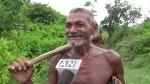 बिहार के लौंगी भुइयां को ट्रैक्टर गिफ्ट करेंगे आनंद महिंद्रा, कहा- मेरे लिए है गर्व की बात