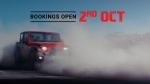 2020 Mahindra Thar Booking Date Revealed: महिंद्रा थार की बुकिंग डेट आई सामने, जानें कब करें बुक