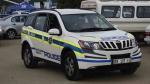 Indian SUVs Used By Foreign Police: दुनियाभर की पुलिस करती है इन भारतीय एसयूवी का इस्तेमाल