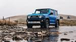 Suzuki Jimny Only Manufacture In India: सिर्फ भारत में ही किया जा सकता है सुजुकी जिम्नी का उत्पादन
