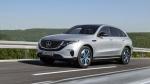 Mercedes-Benz EQC Electric SUV: मर्सिडीज-बेंज ईक्यूसी इलेक्ट्रिक एसयूवी की लॉन्च डेट का खुलासा