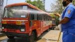 MSRTC Buses With Full Passenger Capacity: एमएसआरटीसी की बसें 100% यात्री क्षमता के साथ चलेंगी