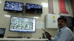 जियो-फेंसिंग के माध्यम से हरियाणा पुलिस कर रही है पीसीआर वाहनों की निगरानी
