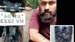 बाइक से सफर करना इस व्यक्ति को पड़ा मंहगा, पंचर ठीक करने के लिए चुकाए 6,500 रुपये