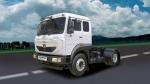 Tata Signa 5525.S Truck Launched: टाटा सिग्ना 5525.एस ट्रक हुआ लाॅन्च, दिए गए हैं कई माॅडर्न फीचर्स
