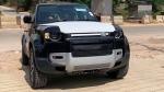 Land Rover Defender Delivery: लैंड रोवर डिफेंडर की डिलीवरी भारत में हुई शुरू, सामने आई तस्वीरें