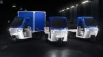 Mahindra Treo Zor Launched: महिंद्रा ट्रियो जोर इलेक्ट्रिक तिपहिया वाहन लॉन्च, कीमत 2.73 लाख रुपये