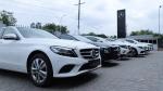 Mercedes-Benz Festive Sales Record: मर्सिडीज ने इस नवरात्रि-दशहरा बेचीं 550 कारें, बनाया रिकॉर्ड