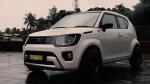 Maruti Suzuki Ignis Modified: मारुति इग्निस को मॉडिफाई कर दिया कूल लुक, देखें वीडियो