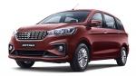 Maruti Ertiga Diesel Spied Testing: मारुति अर्टिगा डीजल टेस्टिंग करते आई नजर, क्या होगी लॉन्च?