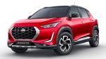 Nissan Magnite Colour Option: निसान मैग्नाइट को 5 मोनो और 3 डुअल-टोन कलर में किया जाएगा पेश