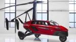 PAL-V Flying Car: पाल-वी फ्लाइंग कार को सड़क पर चलाने का मिला लाइसेंस, जल्द होगी लाॅन्च