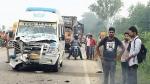 भारत में सड़क दुर्घटनाओं में मरने वालों की संख्या सबसे अधिक, सामने आए चौंकाने वाले आंकड़े