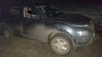 गुगल मैप को फाॅलो करते हुए जंगल में जा फंसा कार चालक, मशक्कत के बाद निकली कार