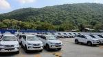 Toyota's First Regional Stockyard: टोयोटा ने खोला नया क्षेत्रीय स्टॉकयार्ड, वेटिंग पीरियड होगा कम