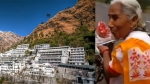 वैष्णो देवी के लिए साइकिल से निकली 68 वर्षीय महिला, तय करेंगी 2200 किमी का सफर