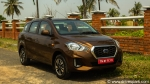 Datsun Car Discount: डैटसन रेडी-गो, गो व गो+ पर मिल रही 51,000 रुपये की छूट