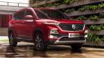 MG Hector Facelift Spy Pics: नई एमजी हेक्टर टेस्टिंग के दौरान आई नजर, जानें क्या मिलेगा अपडेट