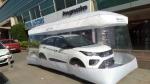Tata Car Safety Bubble: टाटा मोटर्स इस तरह रख रखी अपनी कारों को सुरक्षित