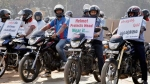 'No Helmet No Fuel' Enforced In Kolkata: कोलकाता में हेलमेट नहीं लगाने पर नहीं मिलेगा पेट्रोल