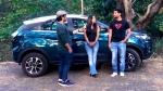 Tata Nexon EV In Long Drive: टाटा नेक्सन ईवी से तय किया मुंबई से दिल्ली तक का सफर, देखें वीडियो