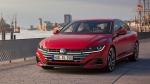 VW Arteon Could Come To India: फॉक्सवैगन भारत में लॉन्च कर सकती है आर्टिऑन लग्जरी सेडान