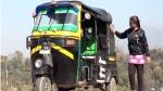 21-Year Old Female Auto Driver: मिलिए जम्मू-कश्मीर की महिला ऑटो ड्राइवर से जिसकी उम्र है 21 साल
