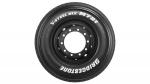 Bridgestone Launches New Tyre For CVs: ब्रिजस्टोन ने कमर्शियल वाहनों के लिए लॉन्च किया नया टायर