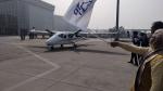 India's First Air Taxi Starts: भारत की पहली एयर टैक्सी सर्विस हुई शुरू, इन दो शहरों के बीच मिलेगी सेवा