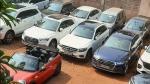 Car Loan Scam Racket Busted: कार को लोन पर निकालने वाले रैकेट का हुआ पर्दाफाश, 19 कारें जब्त
