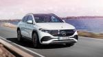 Mercedes EQA Electric Unveiled: मर्सिडीज ईक्यूए इलेक्ट्रिक का हुआ खुलासा, देती है 426 किमी का रेंज