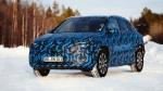 Mercedes EQA New Teaser Released: मर्सिडीज ईक्यूए का नया टीजर जारी, 20 जनवरी को होगी पेश