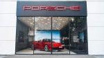 Porsche Opens Studio Cafe Showroom In Delhi: पोर्शे ने दिल्ली में खोला स्टूडियो कैफे शोरूम