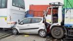 Road Accident Fatalities: सड़क हादसों में होने वाली मौतों को 50 फीसदी तक किया जाएगा कम