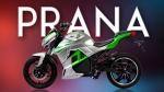 SVM Prana Electric Bike Launched: एसवीएम प्राना हाई-स्पीड ई-बाइक हुई लाॅन्च, जानें क्या है खास